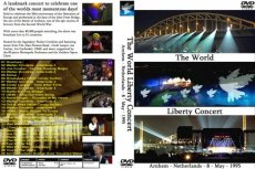 World Liberty Concert